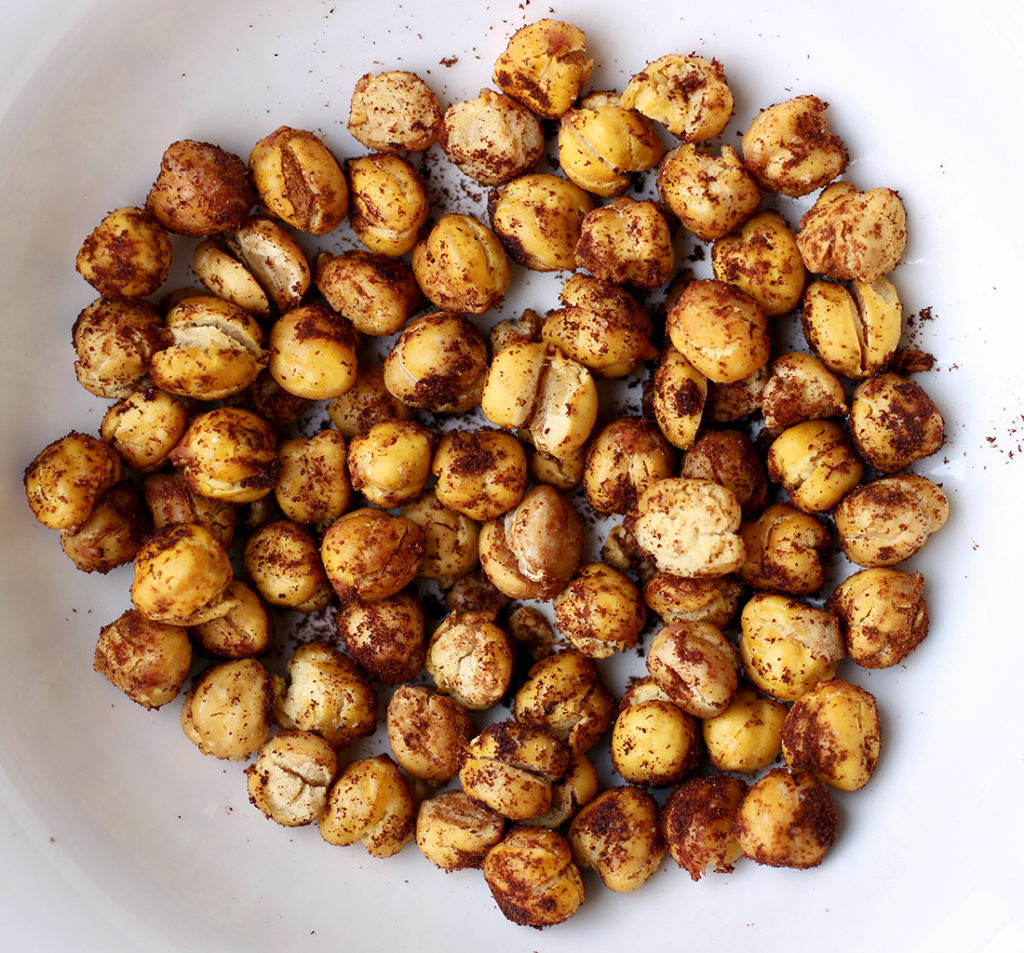 Crispy Chickpea Bean 2-Recovered