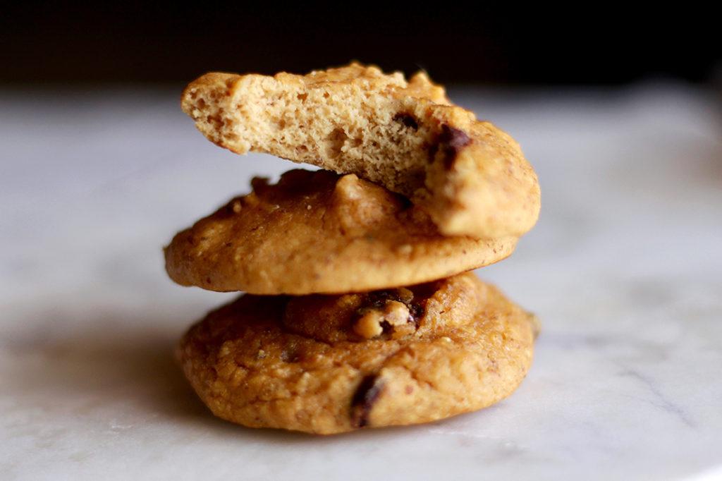 Peanut Powder Cake Cookies 2