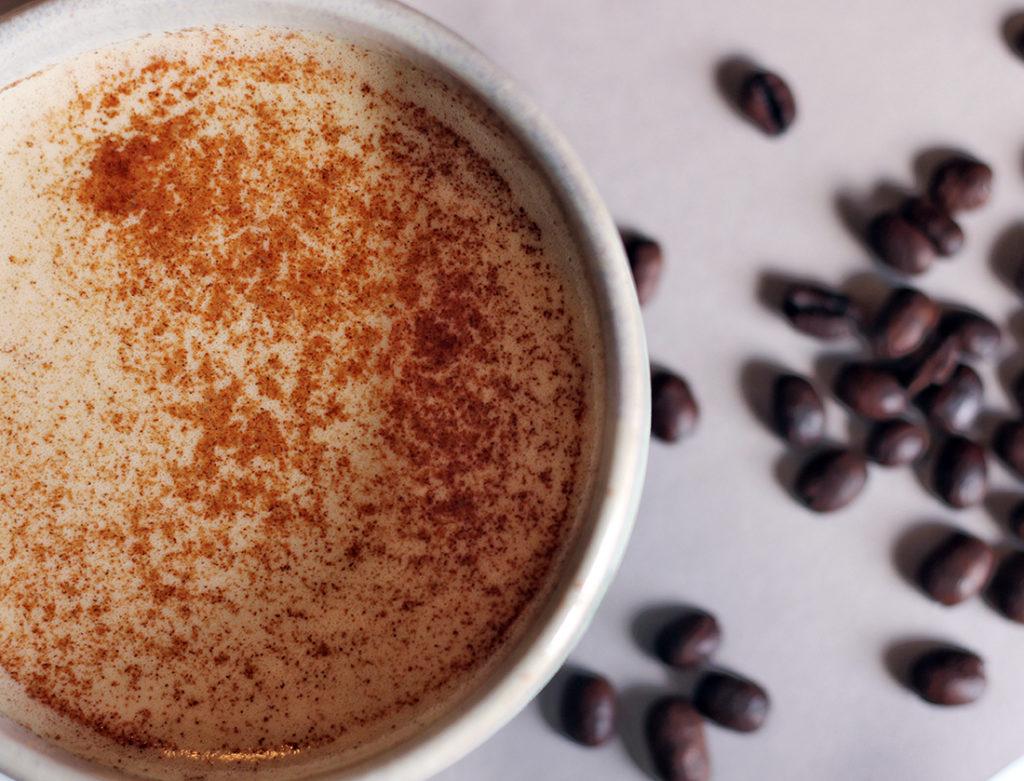Pumpkn Spice Latte 2