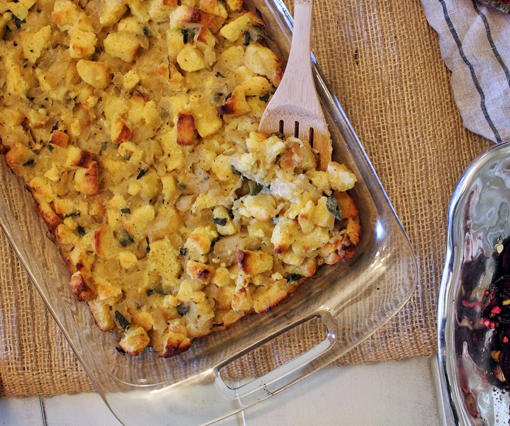 Fittest Stuffing